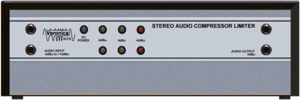 Stereo Limiter Image