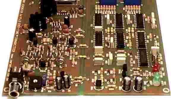 Veronica® Broadcasting Equipment